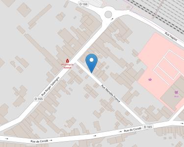 Adresse Caf du Pas-de-Calais - Point-relais Bully-les-Mines