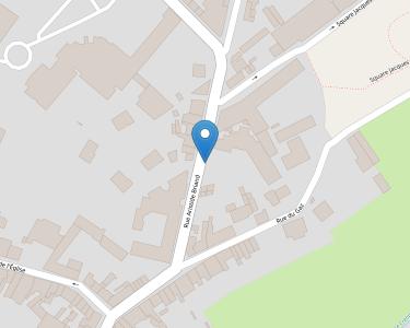 Adresse Caf du Pas-de-Calais - Point-relais Marquise