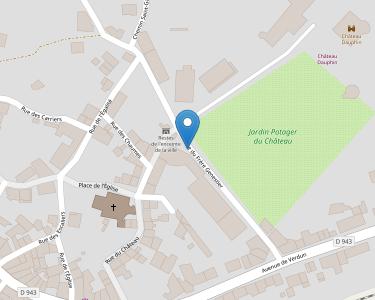 Adresse Caf du Puy-de-Dôme - MSAP Pontgibaud
