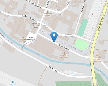 Adresse Caf du Haut-Rhin - MSAP Kayseberg Vignoble