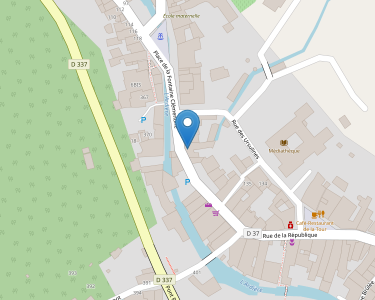 Adresse Caf du Rhône - MSAP Beaujeu