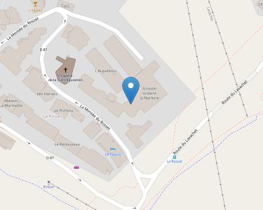 Adresse Caf de la Saoie - Point-relais Tignes