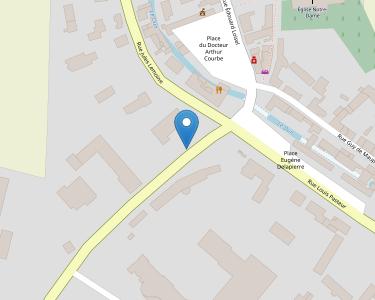 Adresse Caf de Seine-Maritime - Point-relais Fontaine-le-Dun
