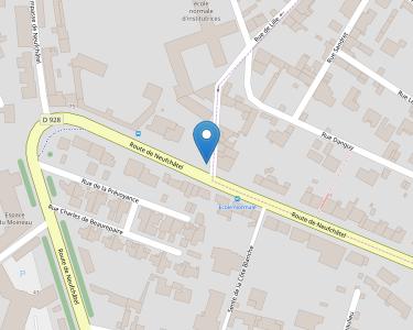 Adresse Caf de Seine-Maritime - MSAP Rouen