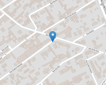 Adresse Caf de Seine-Maritime - Point-relais Sotteille-lès-Rouen