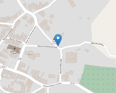 Adresse Caf de la Haute-Vienne - MSAP Arnac-la-Poste