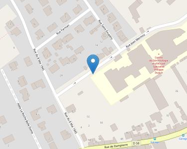 Adresse CH DE CHEVREUSE