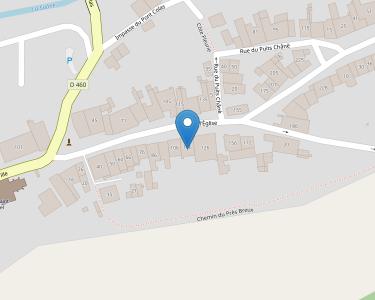 Adresse Caf des Vosges - MSAP de Monthureux-sur-Saone