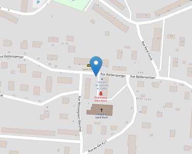 Adresse Caf des Vosges - MSAP de Saint-Die-des-Vosges