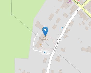 Adresse Caf des Vosges - MSAP de Vincey
