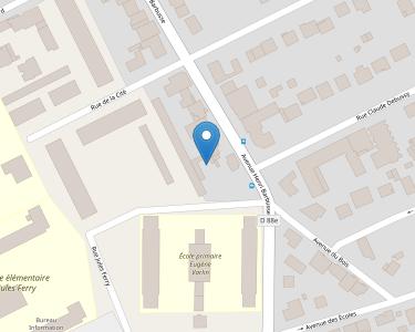Adresse Caf de Seine-Saint-Denis - MSAP Tremblay-en-France
