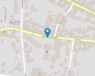 Adresse Caf du Val-d'Oise - Point-relais Deuil-la-Barre
