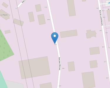 Adresse ADAPEI 27