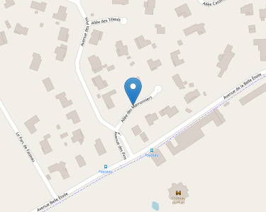 Adresse OFFICE SOCIO-CULTUREL