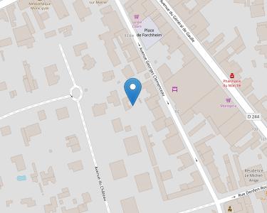 Adresse ASSOCIATION GERONTOLOGIQUE DES FOYERS RESIDENTS