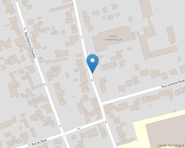 Adresse ODAPEI 95