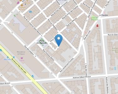 Adresse CCAS DE PERPIGNAN