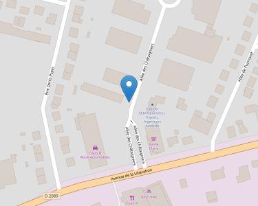 Adresse ADAPEI CORREZE