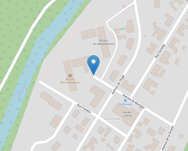 Adresse INSTANCE COORDINATION GERONTO CANTON DE BORT-LES-ORGUES