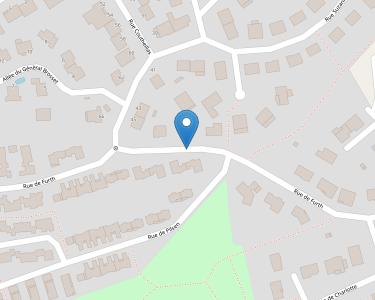 Adresse PEP 87 - HAUTE VIENNE