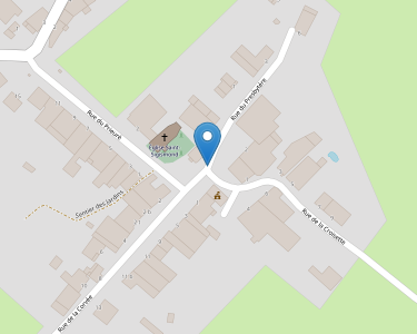 Adresse SSIAD LES 3 RIVIERES