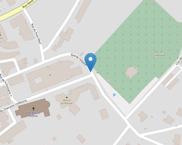 Adresse CH LE SECQ DE CREPY - BOULAY