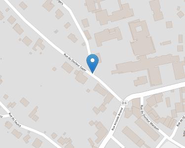Adresse HOPITAL LOCAL DE CHATEL SUR MOSELLE