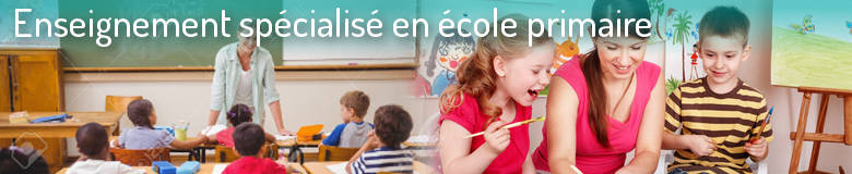 École primaire application Le Grand Jardin