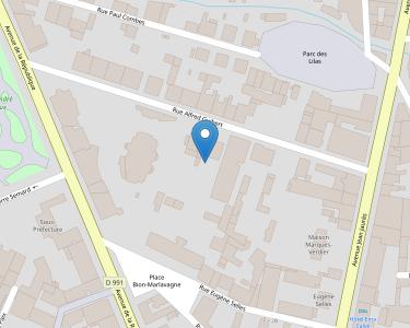 Adresse LVA SARVARY-BENE