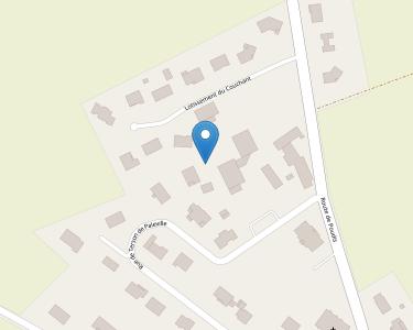 Adresse ASSOCIATION D'EDUCATION POPULAIRE OEUVRE MAISON ENF. LANDELL
