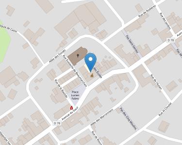 Adresse ADMR - PAMPELONNE