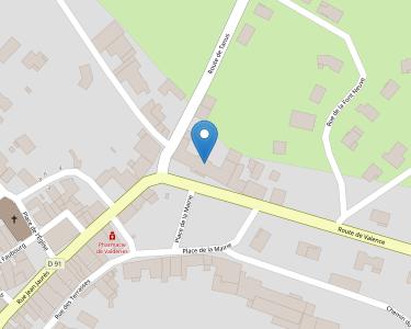 Adresse ADMR - VALDERIES