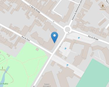 Adresse CLIC DES GEANTS DE FLANDRE
