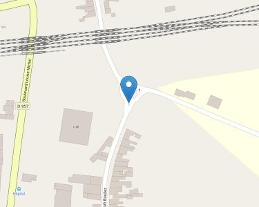 Adresse CENTRE HOSPITALIER DE SOMAIN