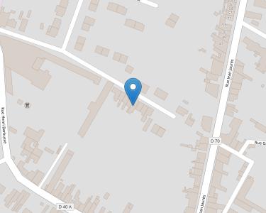 Adresse CENTRE HOSPITALIER DE DENAIN