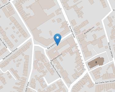 Adresse CCAS DE FACHES-THUMESNIL