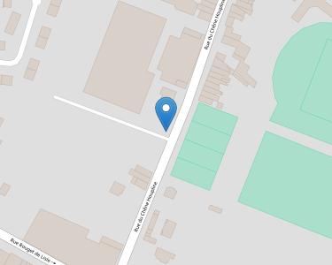 Adresse ASSOCIATION DES PAPILLONS BLANCS DE ROUBAIX-TOURCOING