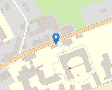 Adresse CENTRE HOSPITALIER DE BAPAUME