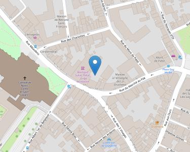 Adresse CCAS D'ARRAS