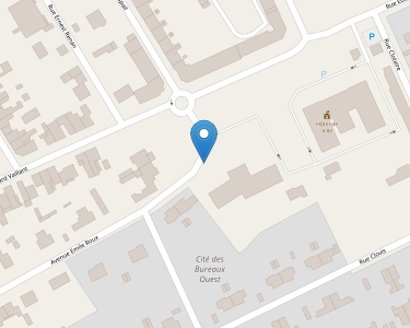 Adresse CCAS DE LIEVIN