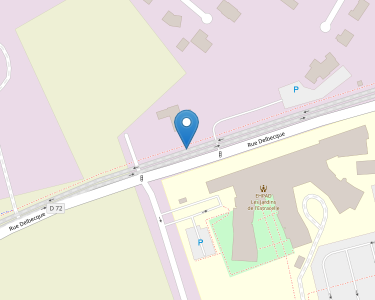 Adresse ADAPEI 62