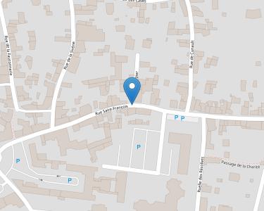 Adresse HOPITAL LOCAL DE DOUE LA FONTAINE