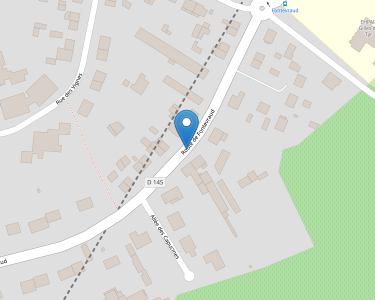 Adresse CENTRE HOSPITALIER DE SAUMUR