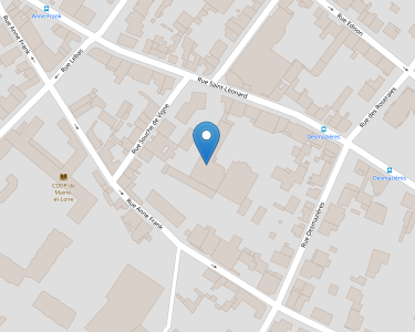 Adresse ADAPEI 49