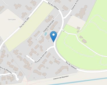 Adresse HOPITAL LOCAL DE NOIRMOUTIER