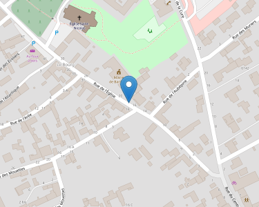 Adresse CCAS DE BARBATRE
