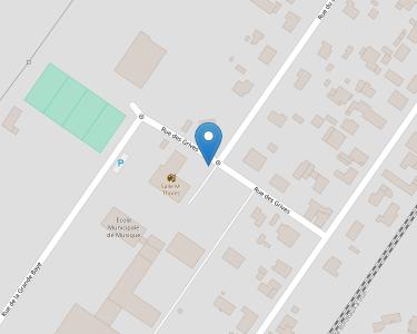 Adresse CCAS DE TARNOS
