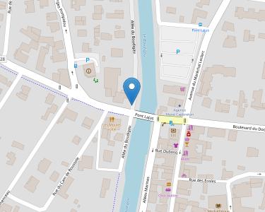 Adresse CCAS DE CAPBRETON