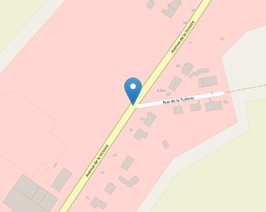 Adresse SYNDICAT INTERCOMMUNAL D'AIDE-MENAGERES DU CANTON DE ST SIMO