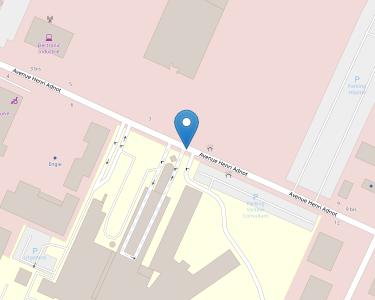 Adresse CH INTERCOMMUNAL COMPIÈGNE-NOYON